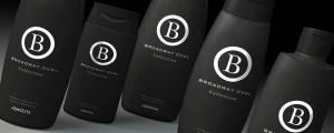 3d bottle model and render