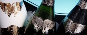 Angel Champagne New Labels