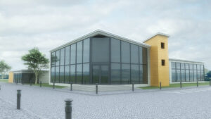 Architectural 3D Design and Render