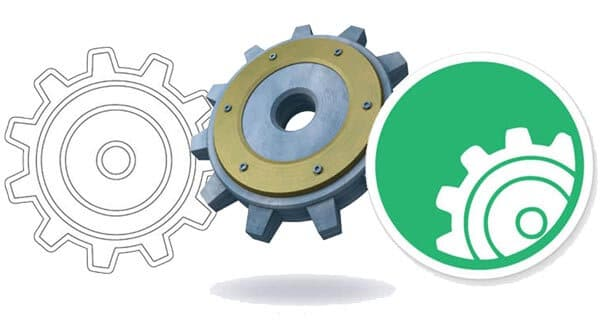Business Startup logo design