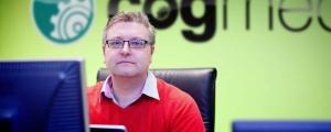 COGmedia interviewed by Google
