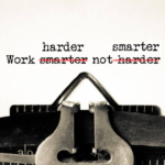 Content working harder not smarter