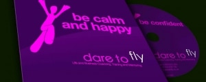 Dare to Fly CDs