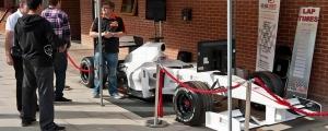 Go Race Events F1 Simulator Farmer Jam