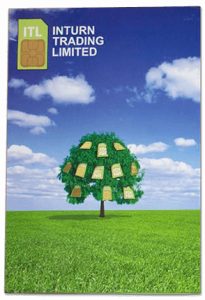 Inturn Trading Limited Folder