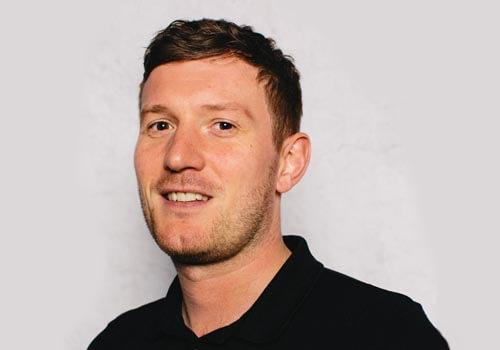 James Oliver AV Manager