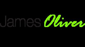 Logo Design James Oliver