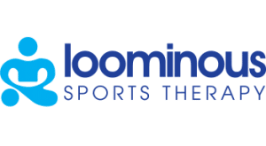 Loominous Sports Therapy Logo
