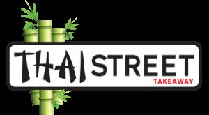 Thai Street Logo