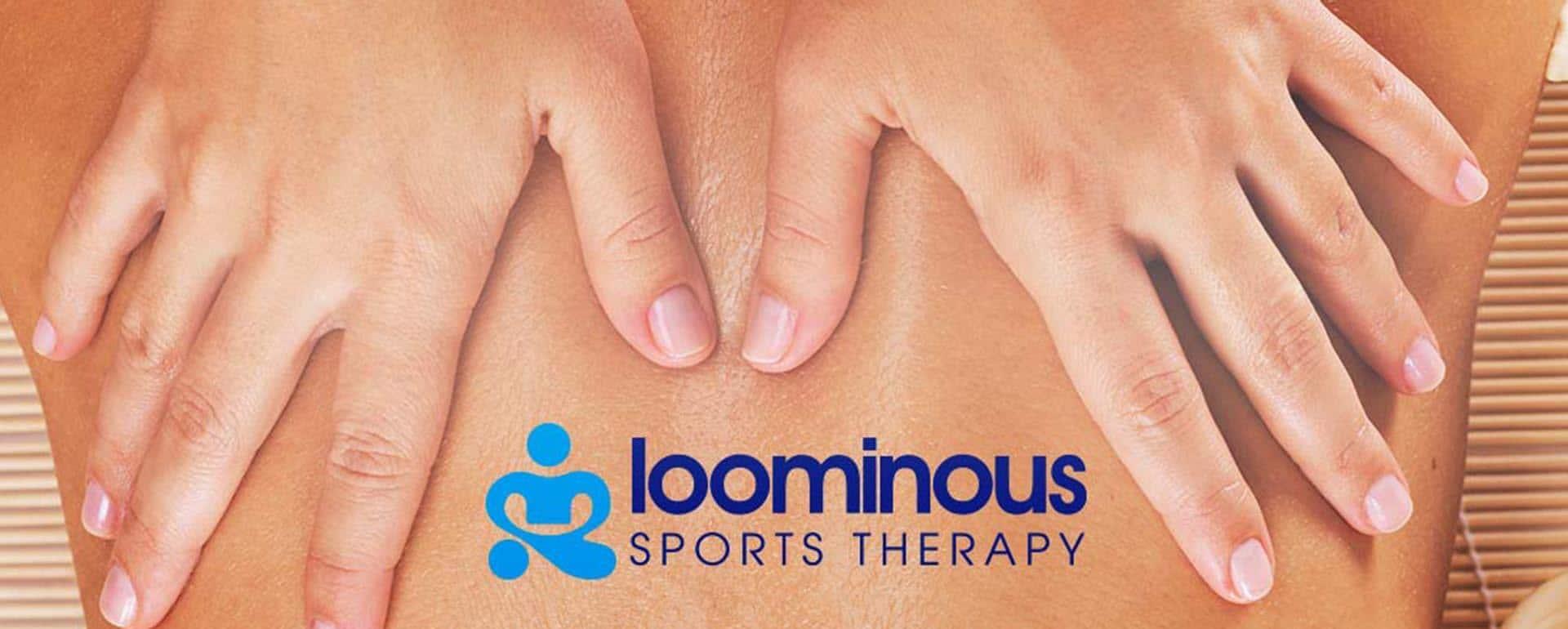 Loominous Logo Design and Website