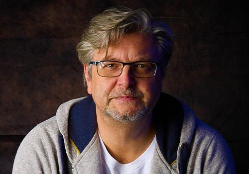 Martyn Oakley Creative Director