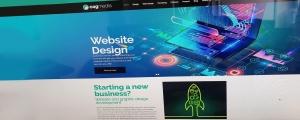 New Website Design for Norwich Design Company