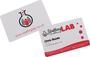 Norwich Business Card Design and Printing
