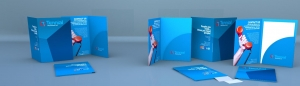 Norwich Folder Design
