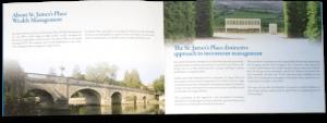 St James Place Brochure