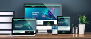 Website design Norwich COGmedia
