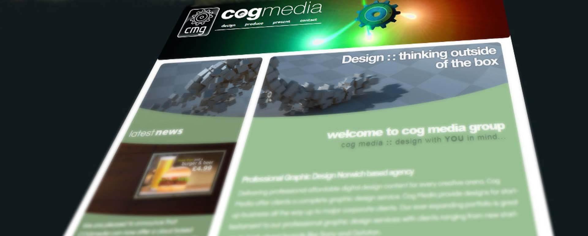 cog new web 2012